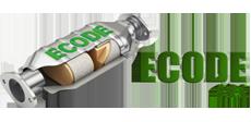 Ecode Italia Logo
